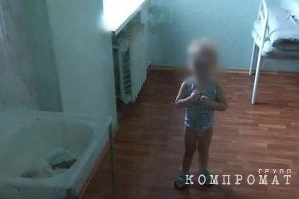 В российской больнице врачи заперли и отказались кормить двухлетнего ребенка