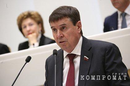В Совфеде оценили слова Кулебы о неразрешимой проблеме с Крымским мостом