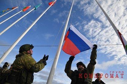 Базу России в Таджикистане усилили огнеметчиками из-за ситуации в Афганистане