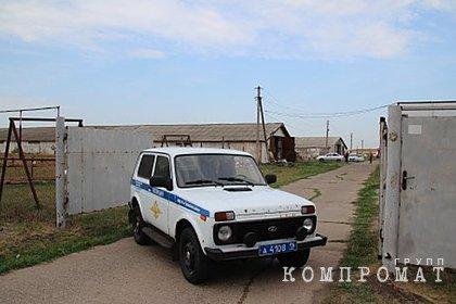 На предприятии в Татарстане нашли убитыми двух рабочих
