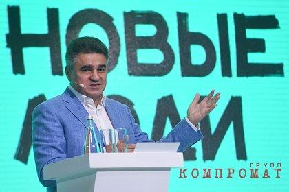 Назван кандидат в депутаты Госдумы с самым большим доходом