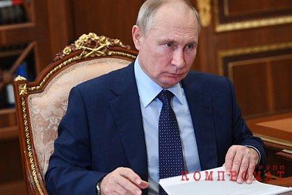 Путин исключил возможность революции в России