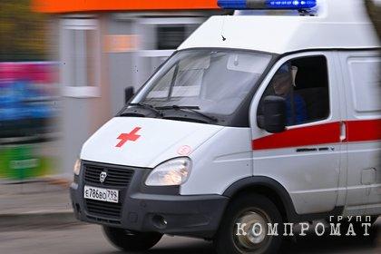 Россиянка ударила ножом в глаз глухонемого сына