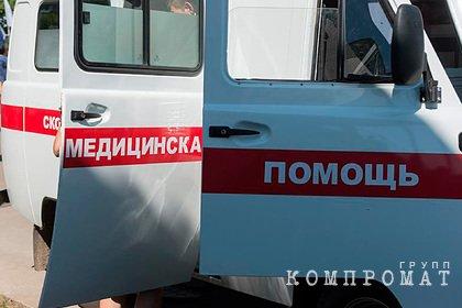 Шестилетний россиянин выстрелил себе в глаз из оставленного дядей пистолета