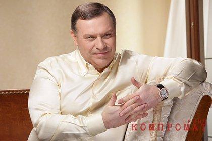 Украинского олигарха в Москве приговорили к девяти годам колонии за взятку