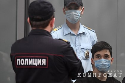 Устроивший расстрел в школе Казани назвал мотив преступления