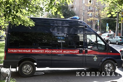 В Москве покончил с собой прокурор в отставке