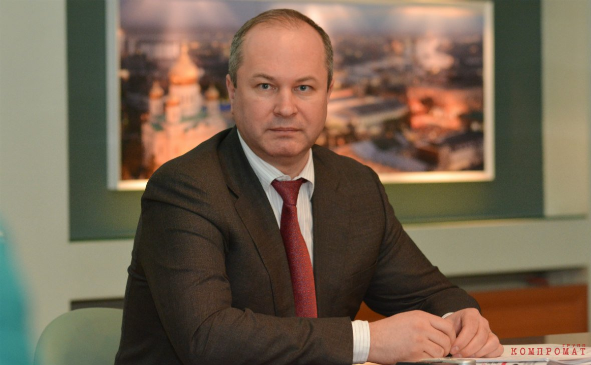 Виталий Кушнарев готов объяснить «мутную» сделку РКР?