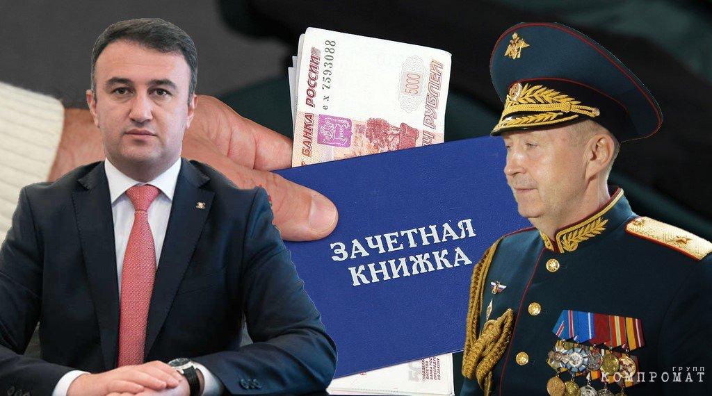 Коррупционные университеты: на чем наживаются руководители российских вузов