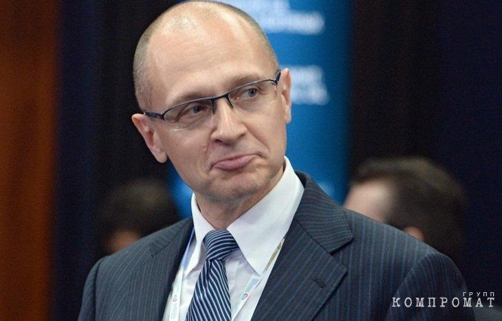 Сергей Кириенко воспользуется «промахом» Раковой?