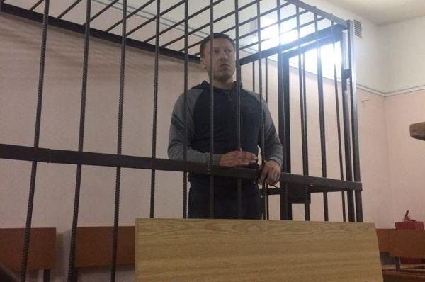 Виталий Лащенов