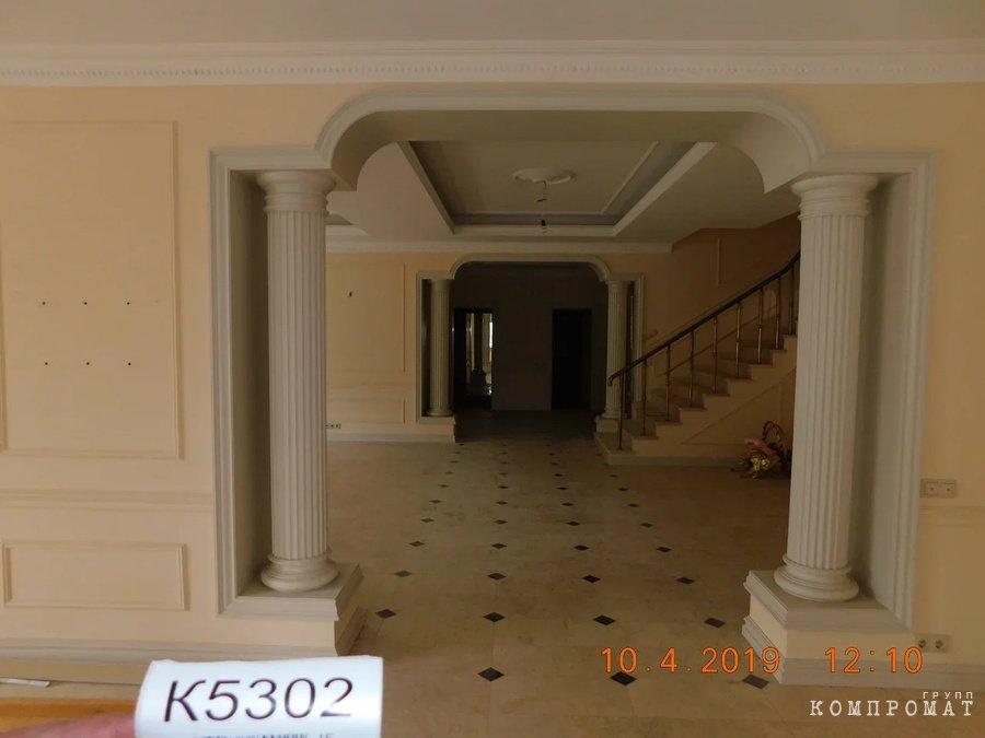 Двухэтажная квартира в Заречье