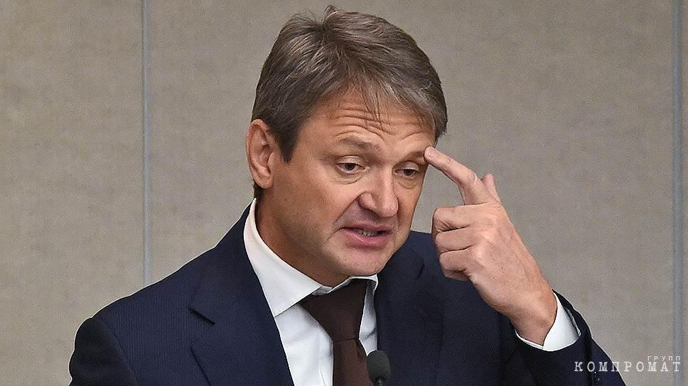 Откуда Александру Ткачеву ждать «нападения»?