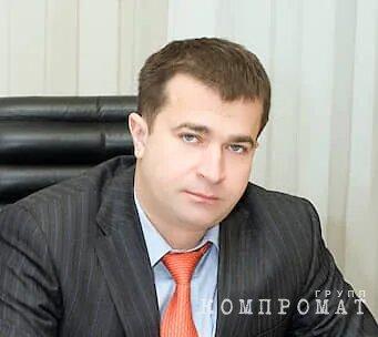 Григорий Оганесян пострадал за Сергея Ивахно?