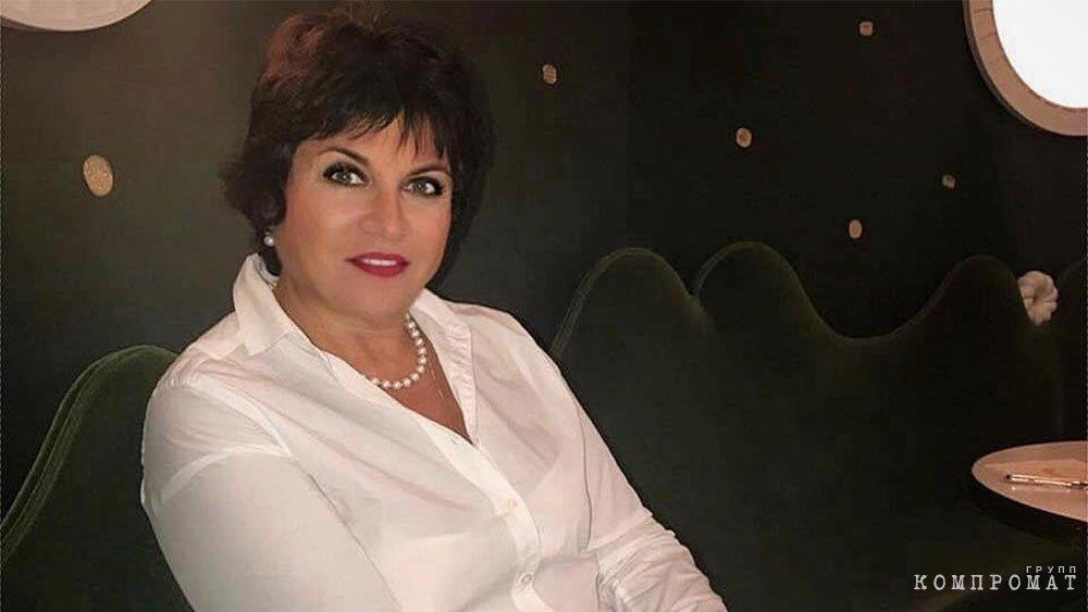 Наталья Липай — предполагаемая мать бывшего вице-премьера Крыма