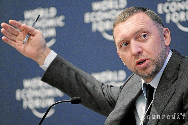 Дерипаска выступает в роли экономического оппозиционера правительства РФ?
