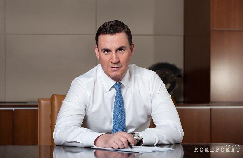 Дмитрий Патрушев затеял передел сельхозрынка?