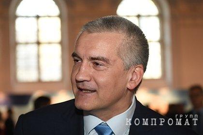 Аксенов рассказал о работе украинской армии ботов против Крыма