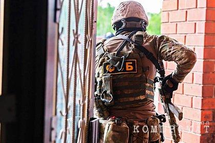 ФСБ провела спецоперацию в 18 регионах России