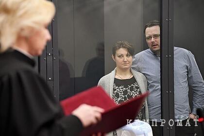 Осужденная за свадьбу с гостем из ФСБ объявила голодовку в СИЗО