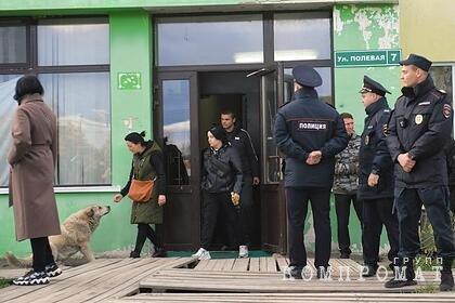 Песков прокомментировал ситуацию с мигрантами в Бужаниново