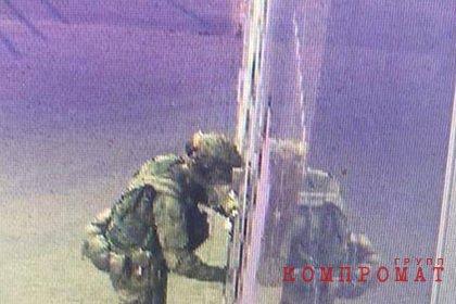 После нападения на отдел полиции в Лисках возбуждено уголовное дело