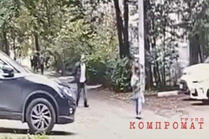 Стали известны подробности нападения на школьницу в Подмосковье