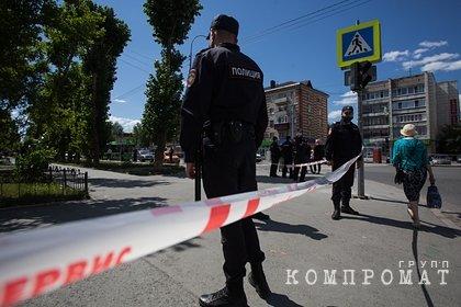 В России после сообщения о минировании в отделе полиции ввели план Крепость