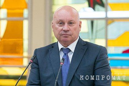 Глава Волгограда подал в отставку для перехода в Госдуму