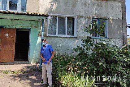 МВД показало фото подозреваемого в убийстве школьницы в Орловской области
