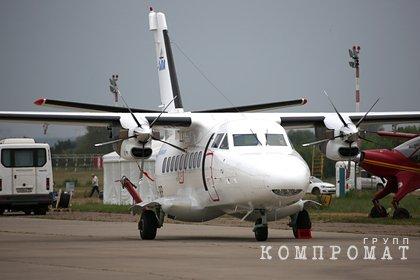 Стали известны подробности катастрофы с L-410 под Иркутском