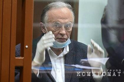 Суд оставил в силе приговор историку-расчленителю Соколову