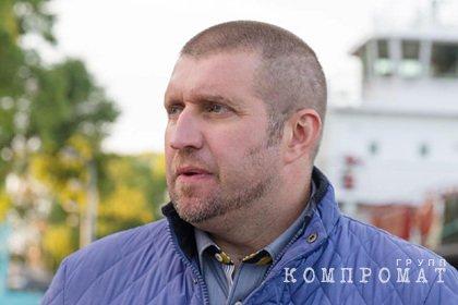 Верховный суд снял с выборов в Госдуму бизнесмена Потапенко