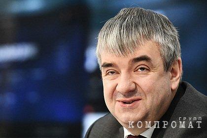 Путин назначил Вуколова заместителем министра юстиции