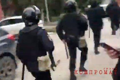 В пермском вузе сообщили о ликвидации устроившего стрельбу студента