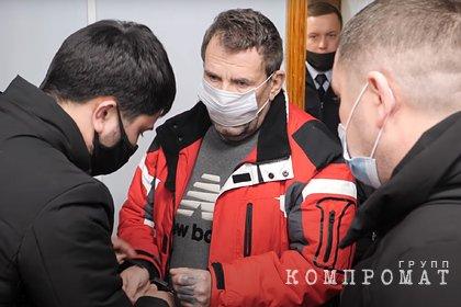Дело главы криминалитета Татарстана передали в суд