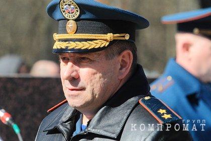 Глава петербургского МЧС отказался от мандата депутата