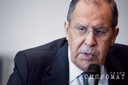 Лавров объяснил программу Единой России знанием возможностей страны