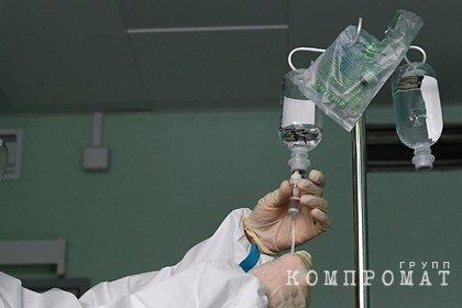 Токсиколог назвал возможную причину массового отравления россиян арбузом