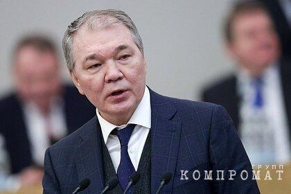 В Госдуме прокомментировали заявление Зеленского о войне с Россией
