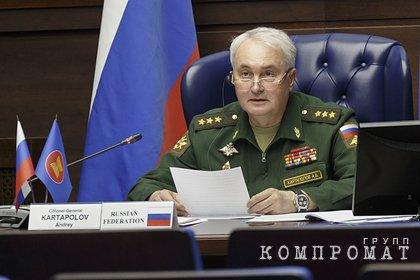 В Госдуме рассказали о новом возможном главе комитета по обороне