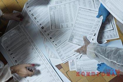 В Госдуме рассказали о давлении Запада на голосовавших на выборах россиян
