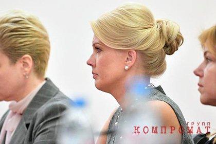 В Сбере заявили о непричастности ситуации с Раковой к ее деятельности в банке
