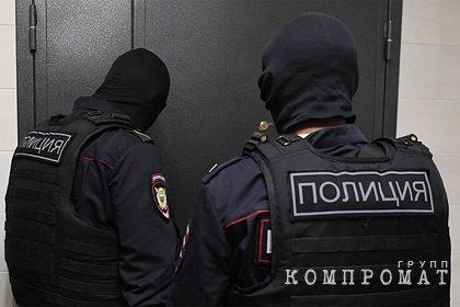 В администрации района Петербурга прошли обыски