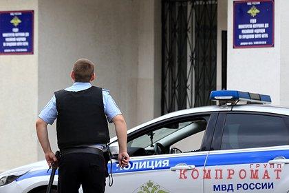 В российском кафе посетители устроили массовую драку