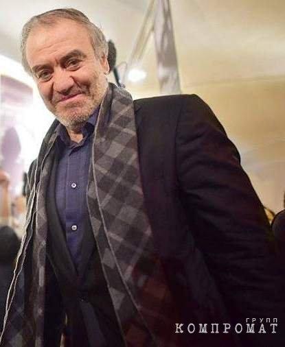 Дойная Мариинка. Валерий Гергиев путает личную шерсть с государственной?
