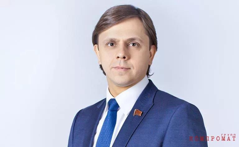 Андрей Клычков знал о прошлом Юрия Парахина?