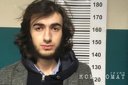 Искавший наложницу для боевиков вербовщик получил тюремный срок