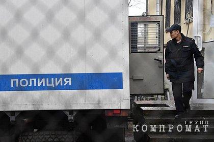 Напавшие с кислотой на директора российского комбината предстанут перед судом
