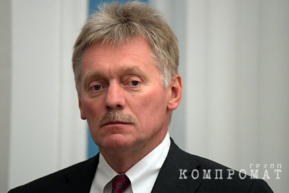 В Кремле ответили на вопрос о встрече Путина с талибами